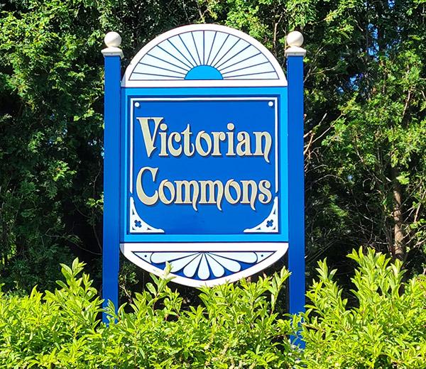 Victoria Commons